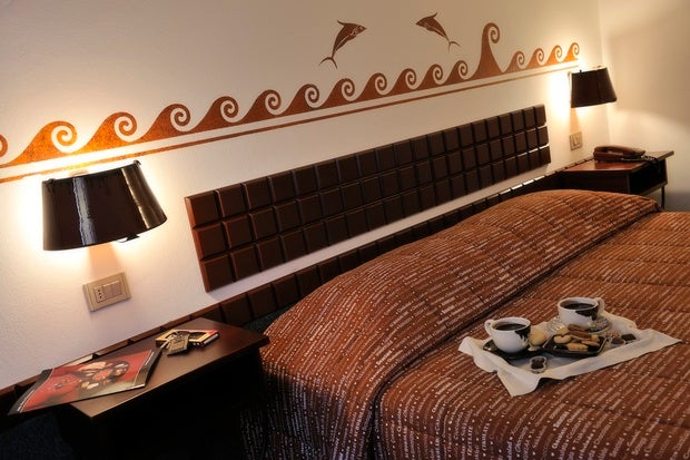 Chocohotel Perugia