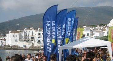 Éxito rotundo del IV Marnaton eDreams Cap de Creus-Cadaqués con 569 participantes