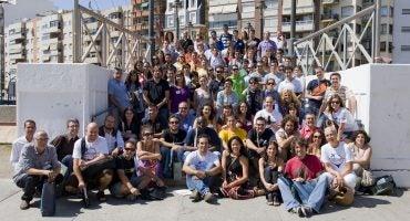 Gran éxito de participación en el Travel Bloggers Meeting de Málaga