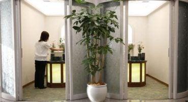 Hoteles para difuntos, lo último en Japón