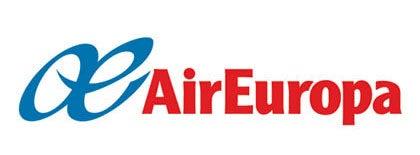 Logo AirEuropa