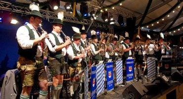 ¿Conoces la música de El Oktoberfest?