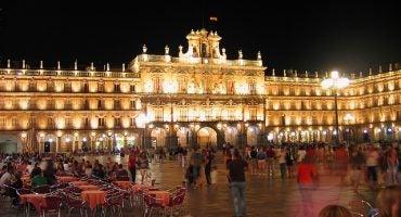 Salamanca: arte, saber, toros… y también mucha fiesta