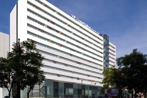 VIP hotel lisboa