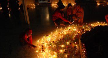 ¿Sabes qué es el Festival de las Luces de la India? Vívelo en primera persona