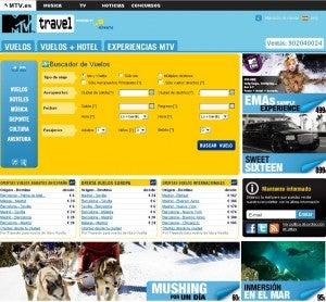 MTV Travel