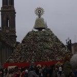 Las Fiestas de El Pilar te invitan a disfrutar un año más de Zaragoza