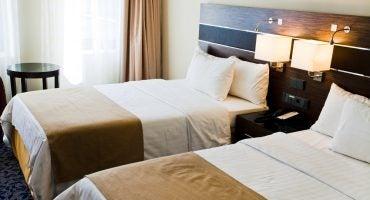 Nuevo puesto de trabajo: probar la comodidad de las camas de los hoteles