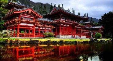 ¿Sabes cómo puedes conseguir vuelos gratis a Japón?