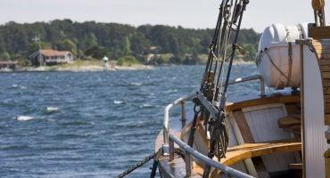 Apúntate y disfruta de un safari de marisco por las costas de Suecia