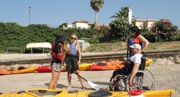 Turismo accesible: consejos para viajeros en sillas de ruedas