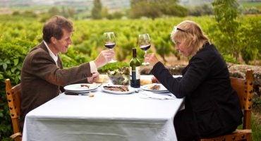¿Quieres hacer una escapada? La ruta del vino de Rioja Alavesa te espera