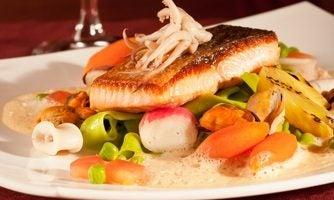 Alta gastronomía para todos los bolsillos en 'Madrid Restaurant Week'