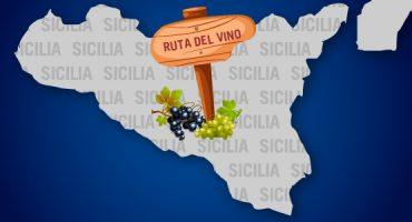 La ruta del vino: Los viñedos del Etna