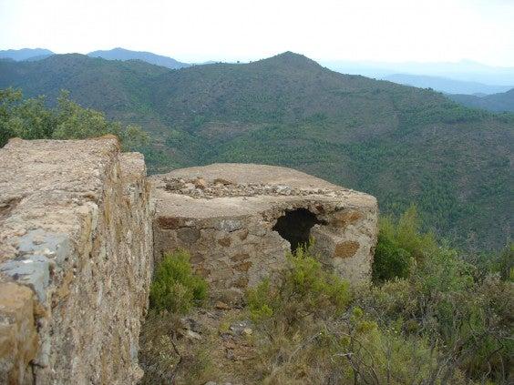 bunkers guerra