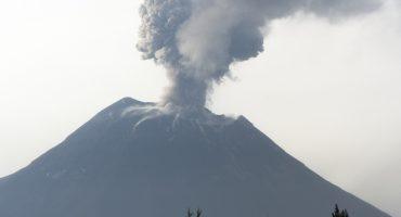Turismo volcánico, la nueva moda