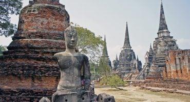 Cómo visitar Bangkok en 3 días