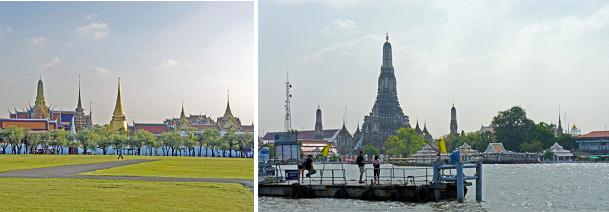 Bangkok. Mundo Nomada