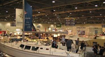 Cita náutica en el Boat Show de Londres del 6 al 15 de enero