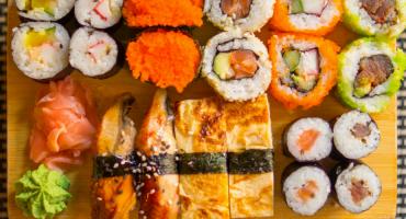 Ruta gastronómica por Japón