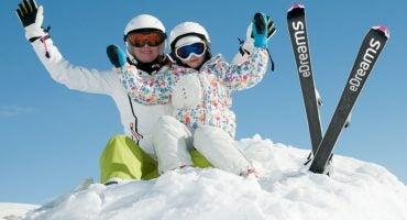 eDreams, Campofrío y Happy Feet 2 te llevan a la nieve. ¿A qué esperas?
