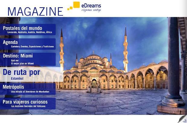 edreams magazine 4