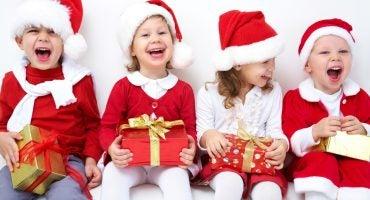 ¿Qué hacer con los niños durante las fiestas de Navidad? Apunta 5 planes