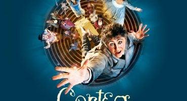 Twitter Party con Cirque Du Soleil y NESCAFÉ