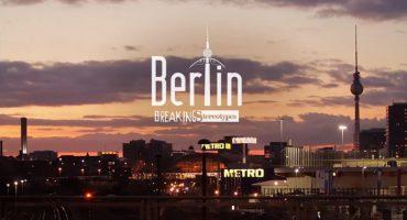 Escapa de los tópicos de viajes con 'Breaking Stereotypes Berlín'