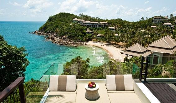 Hotel Thailandia Samui