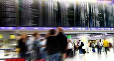 Balance 2011: el segundo mejor año de la historia para los aeropuertos de España con 204 millones de usuarios