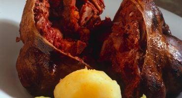Cita gastronómica en León: Acércate al Festival de Exaltación del Botillo