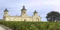 castillo Burdeos