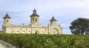Ruta del vino: Burdeos