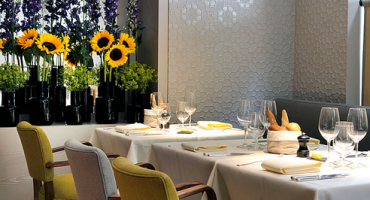 3 Restaurantes que no esperas encontrar en Londres