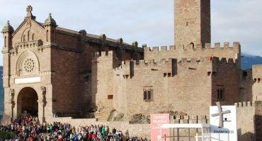 Tradiciones y costumbres de Navarra: ¿Conoces qué es la Javierada?