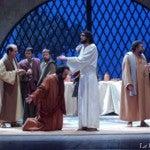 Adelanto de Semana Santa: Vive la Pasión de Esparraguera y Cervera