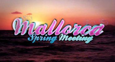Mallorca Spring Meeting: Música, deporte, ocio, cultura, sol y playa