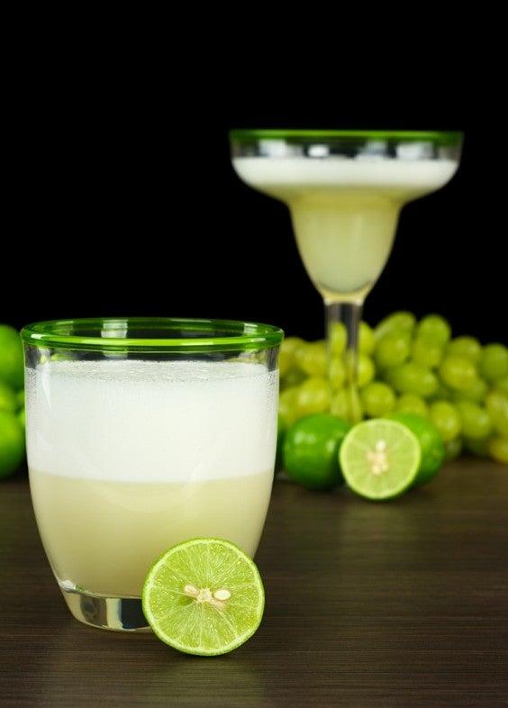Pisco Sour Peru