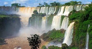 Descubre la naturaleza y la historia de Sudamérica de la mano de LAN