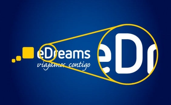 marca eDreams RAE
