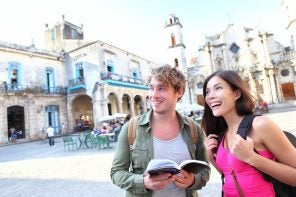 11 características de cómo tiene que ser tu compañer@ ideal de viaje