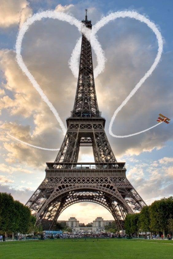 paris es la ciudad de la infidelidad