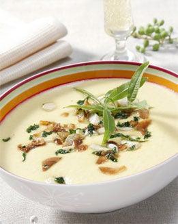 sopa de almendras, malaga