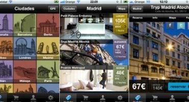 ReallyLateBooking, la aplicación ideal para reservar un hotel a última hora