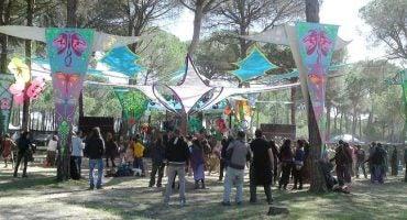 Festival Transition: 5 días de cultura, música, magia, danza y arte en Huelva