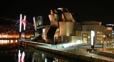 Guggenheim +, una gran oportunidad para descubrir sus rincones secretos