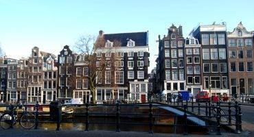 10 visitas gratuitas en Ámsterdam