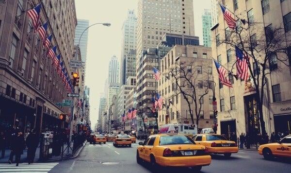 Quinta avenida, Nueva York