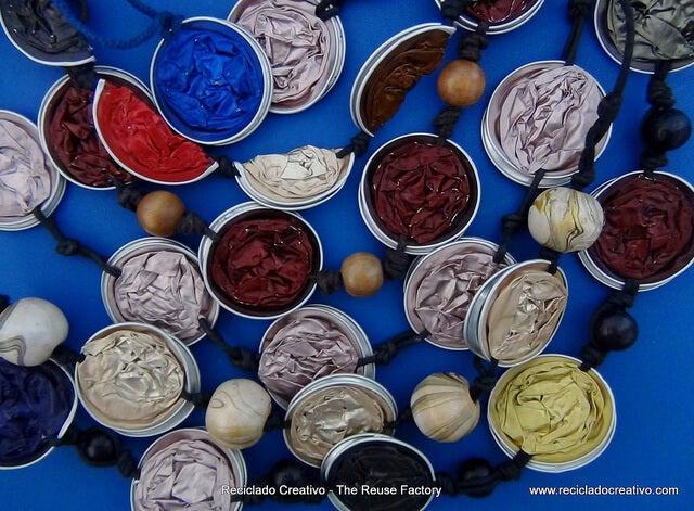 capsulas de nespresso para collares